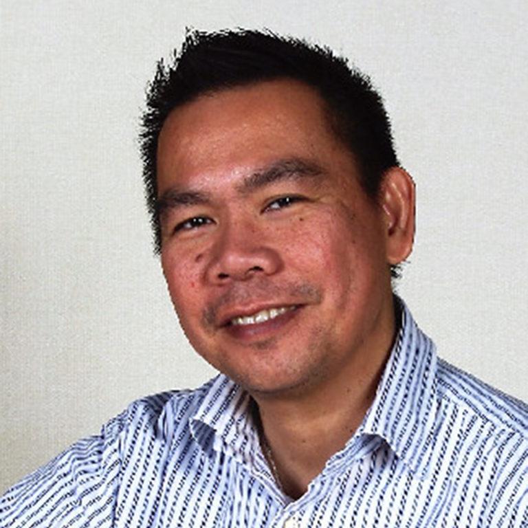 Mr. Belen (image)