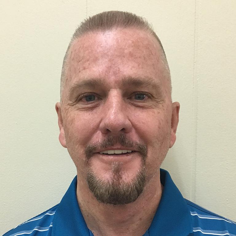 Mr. Reidhead headshot (image)
