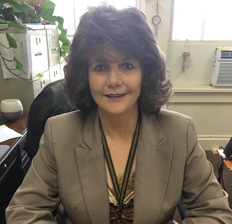 Marla Wilkerson, principal (image)