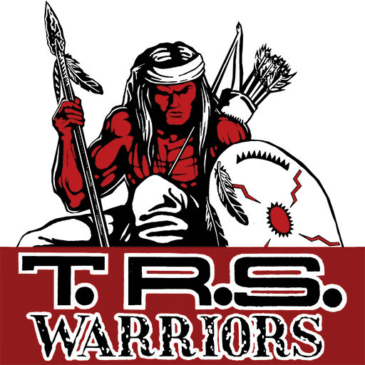 TRS Warriors site icon (image)